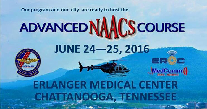 NAACS Advanced Course