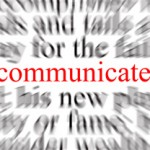 Communication –  A simply complicated topic!