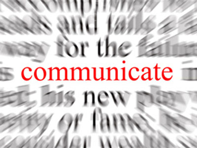 Communications and decision making