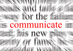 Communication in Time Critical Decision Making
