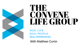 Matt Currin Convene Group